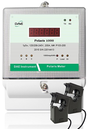 Polaris 1000 P103-100 KIT
