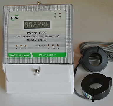Polaris 1000 P103-400-S KIT
